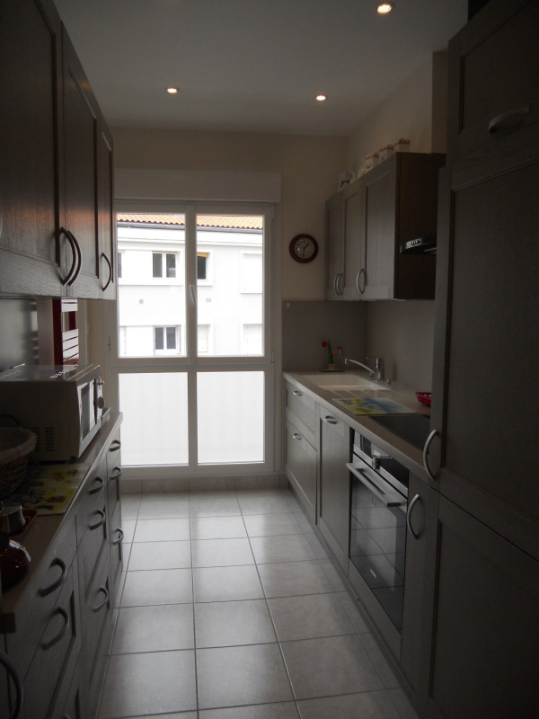 Vacation rental apartment Royan 916€ - Picture 10
