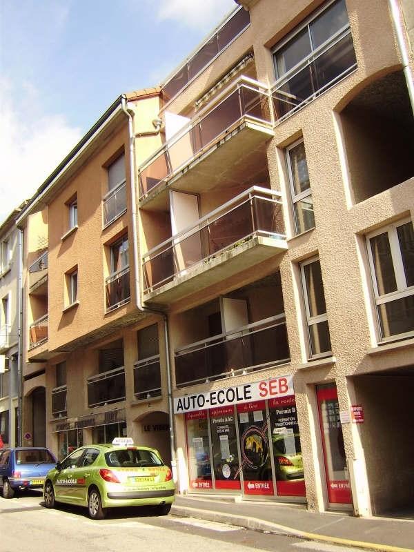 Rental apartment Le puy en velay 418,79€ CC - Picture 4