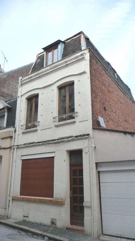 Vente maison / villa St quentin 60000€ - Photo 1