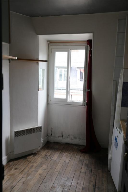 Vente appartement Paris 12ème 55000€ - Photo 2