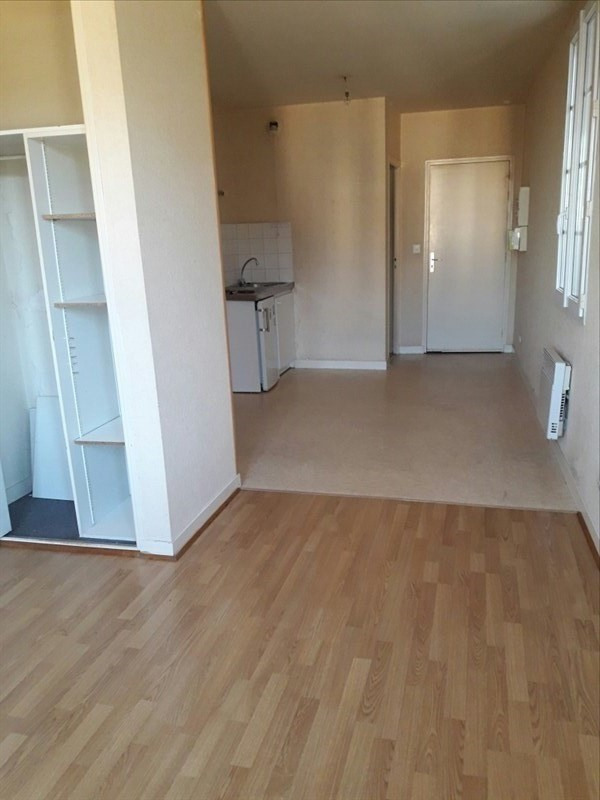 Location appartement Caen 357€ CC - Photo 4