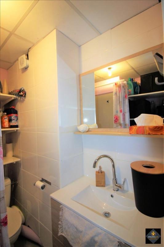 Vente appartement Pont de cheruy 115000€ - Photo 5
