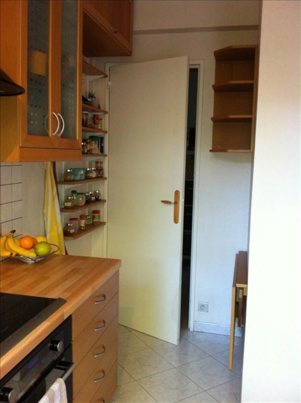 Vente appartement Villemomble 185000€ - Photo 11