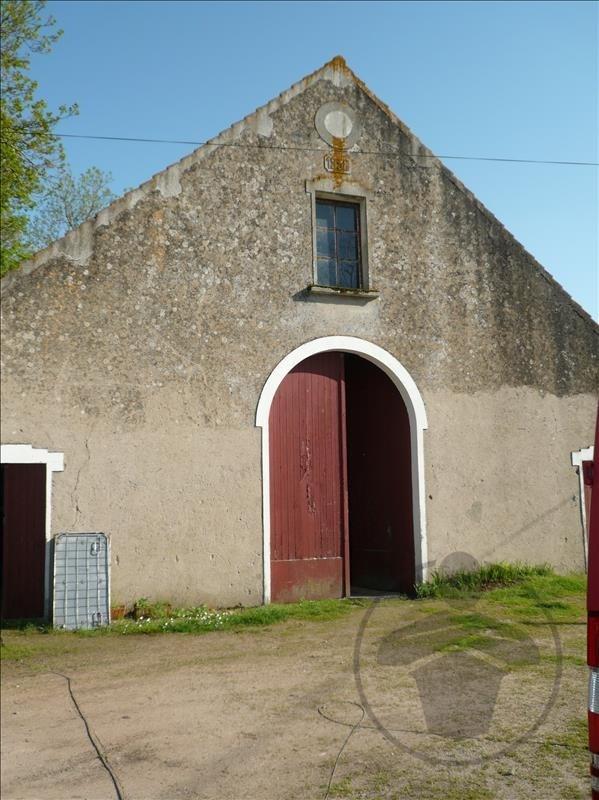 Vente maison / villa St jean de monts 249400€ - Photo 3