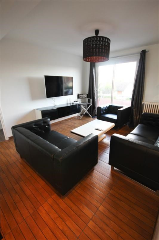 Vente appartement Vitry-sur-seine 245 000€ - Photo 2
