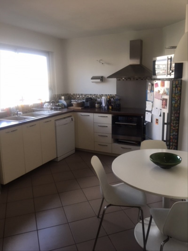 Rental apartment Clichy 2500€ CC - Picture 3