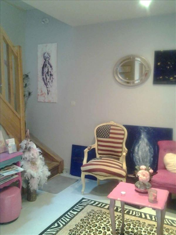 Sale house / villa Blois 82000€ - Picture 2