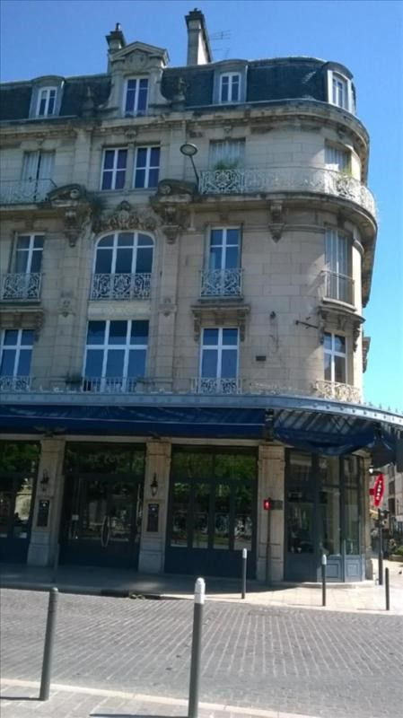 Vente appartement Troyes 117 000€ - Photo 3