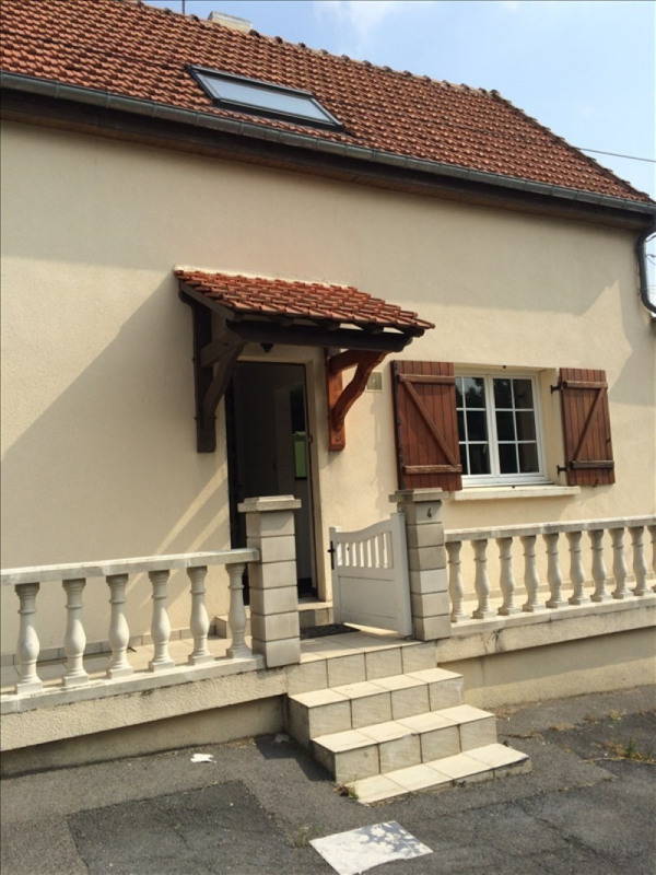 Rental house / villa Vermand 900€ +CH - Picture 3