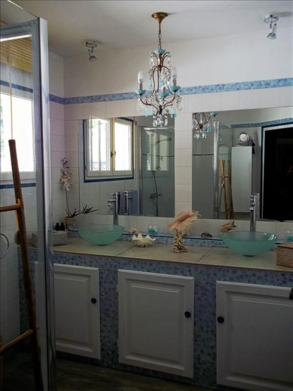 Sale house / villa Donzere 459000€ - Picture 6