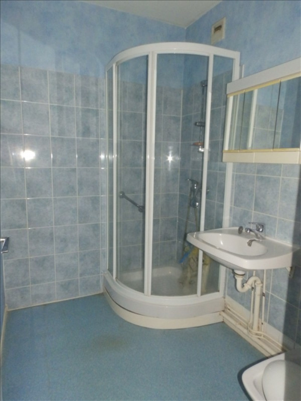 Vente appartement Moulins 70 500€ - Photo 6