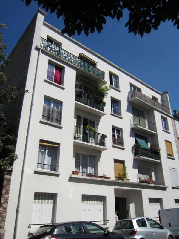 Location appartement Asnières-sur-seine 999€ CC - Photo 1