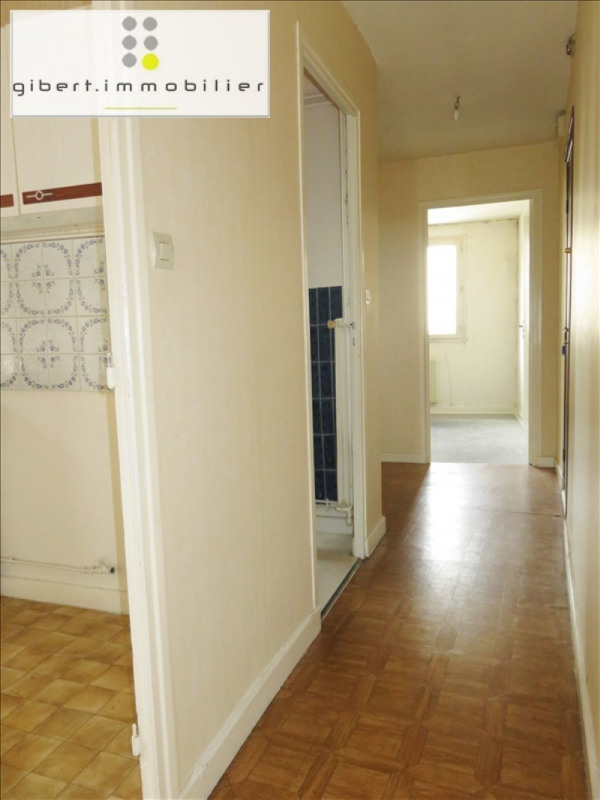 Vente appartement Espaly st marcel 54000€ - Photo 4