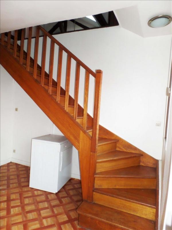 Rental apartment La plaine st denis 1015€ CC - Picture 7