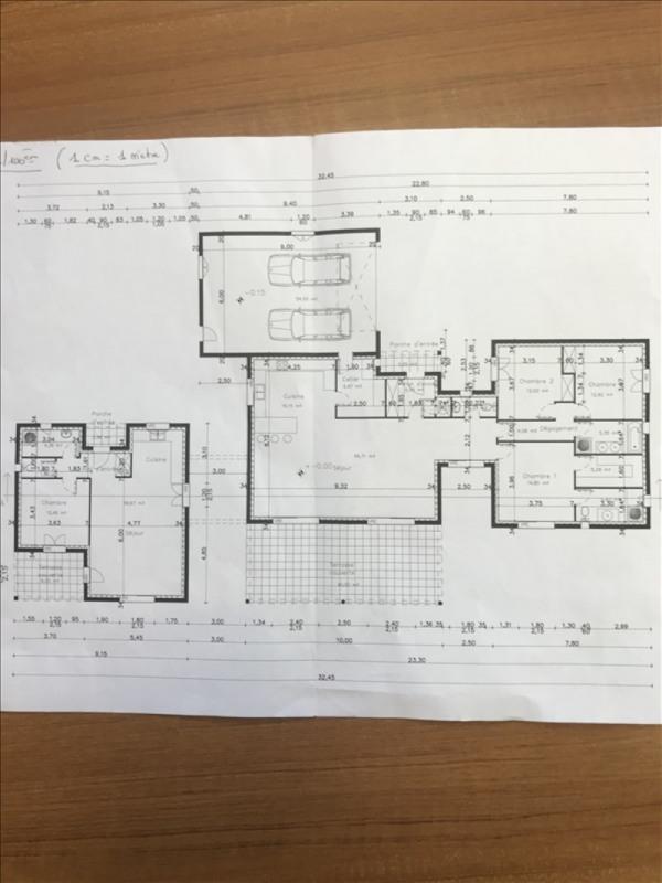 Vendita casa Montelier 735000€ - Fotografia 5
