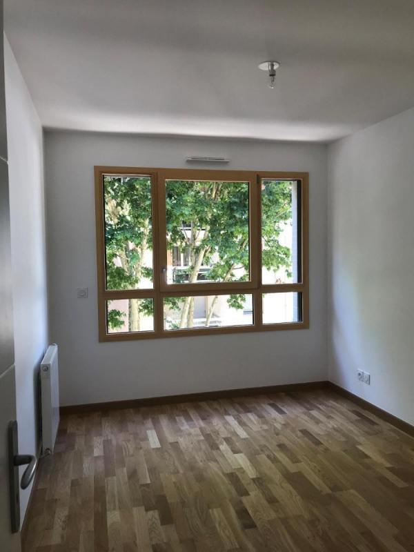 Rental apartment Villeurbanne 1080€ CC - Picture 5