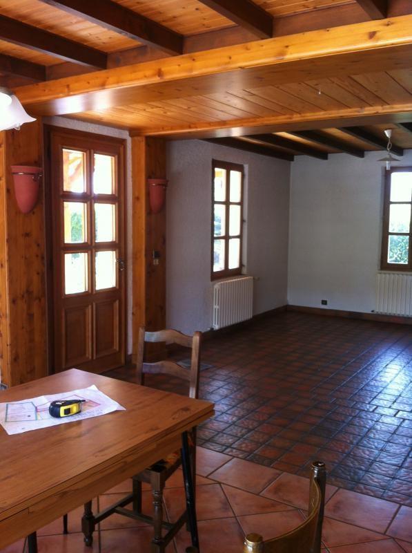 Venta  casa Cercier 368000€ - Fotografía 3
