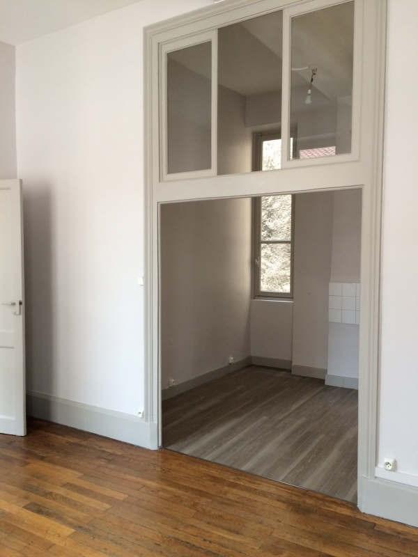 Location appartement Lyon 2ème 790€ CC - Photo 2