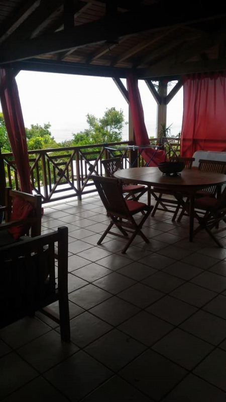 Investment property house / villa St claude 378 000€ - Picture 10