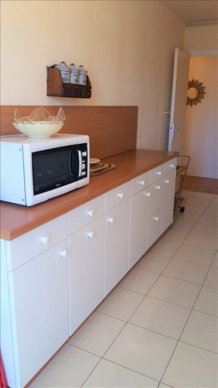 Sale apartment Port vendres 175 000€ - Picture 5