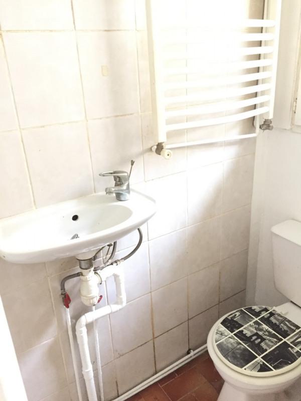 Rental apartment Saint-leu-la-forêt 462€ CC - Picture 5