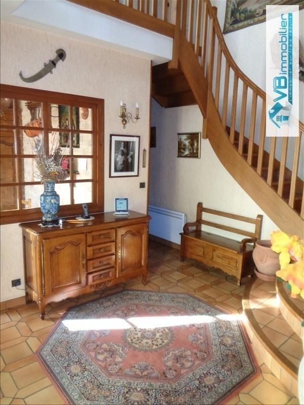 Vente maison / villa Savigny sur orge 597000€ - Photo 4