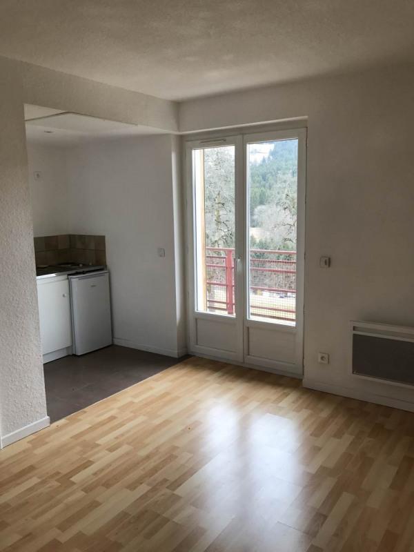 Investment property apartment Viuz-en-sallaz 55200€ - Picture 4