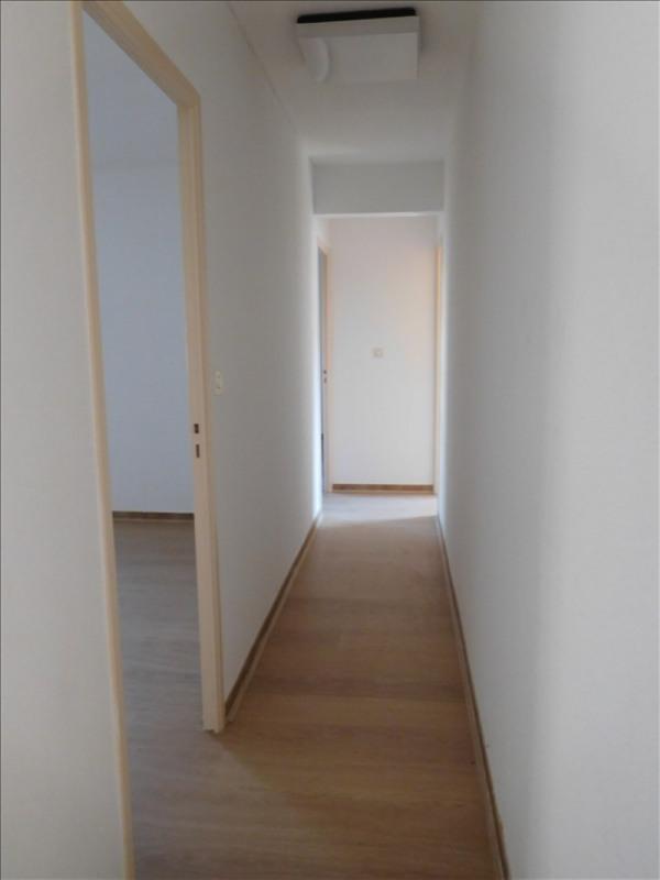 Vente appartement Carpentras 133500€ - Photo 1