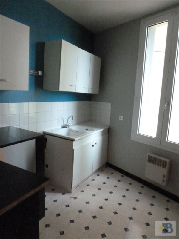 Produit d'investissement immeuble Chatellerault 201 400€ - Photo 4