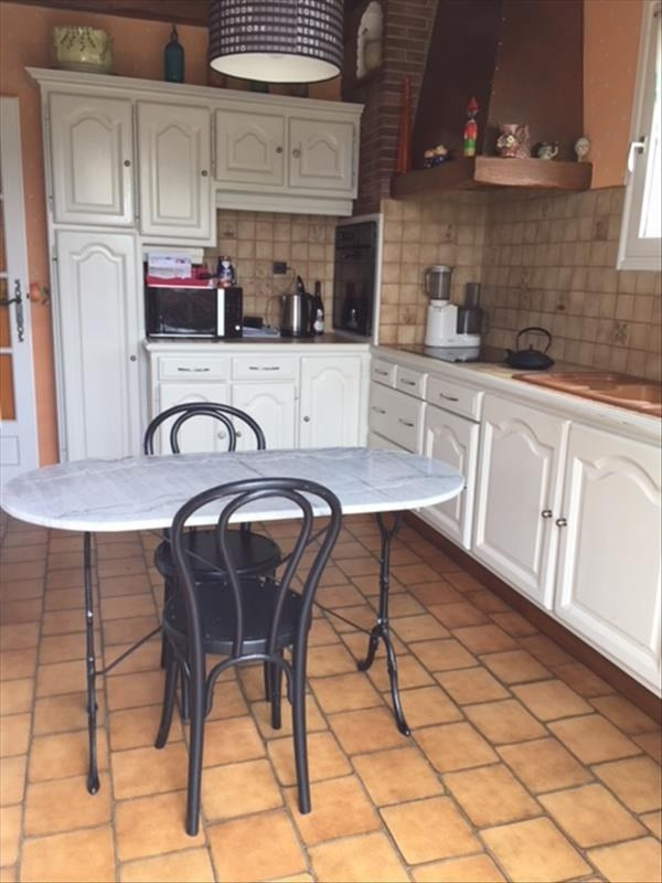 Sale house / villa Vernioz 296300€ - Picture 7