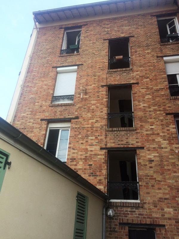 Sale apartment Gennevilliers 233000€ - Picture 18