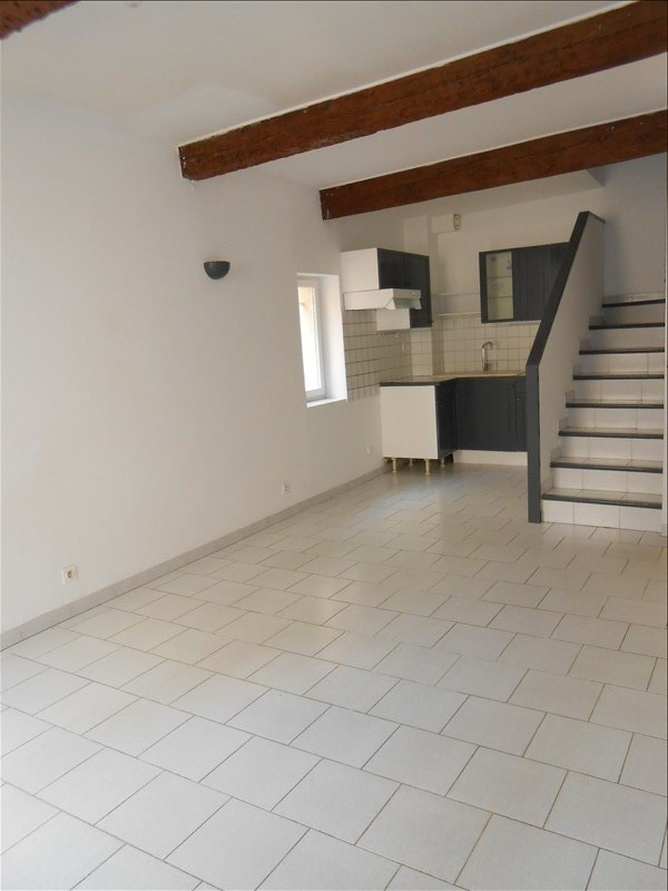 Rental apartment Martigues 640€ CC - Picture 1