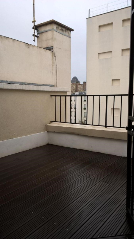 Location appartement Paris 16ème 6 300€ CC - Photo 6