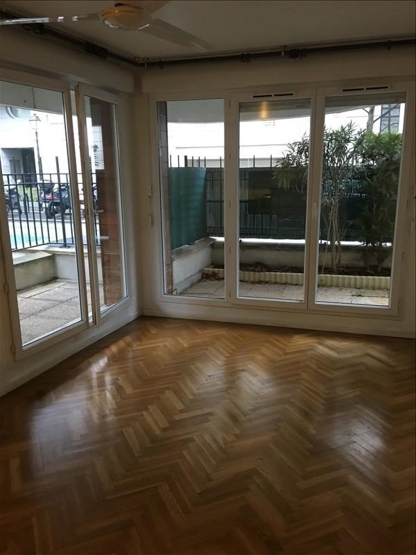 Vente appartement Courbevoie 260000€ - Photo 1