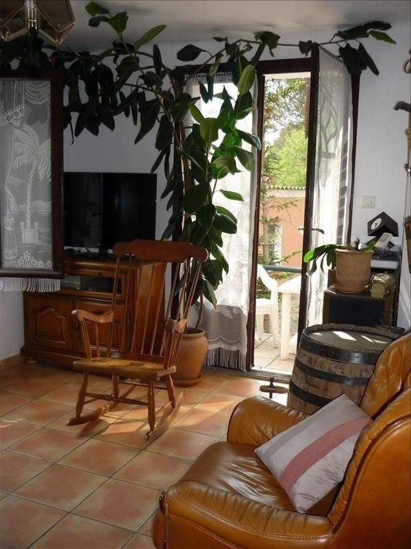 Vente maison / villa La bouilladisse 450000€ - Photo 5