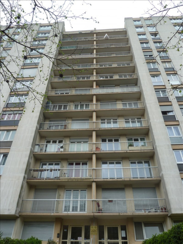 Vente appartement Rosny sous bois 264 000€ - Photo 1