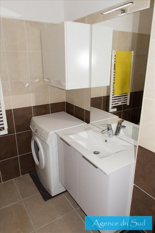 Vente appartement Plan d aups 140000€ - Photo 6