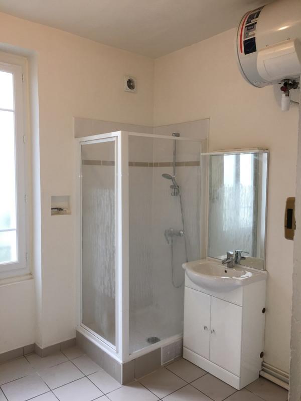 Rental apartment La garenne colombes 406€ CC - Picture 3