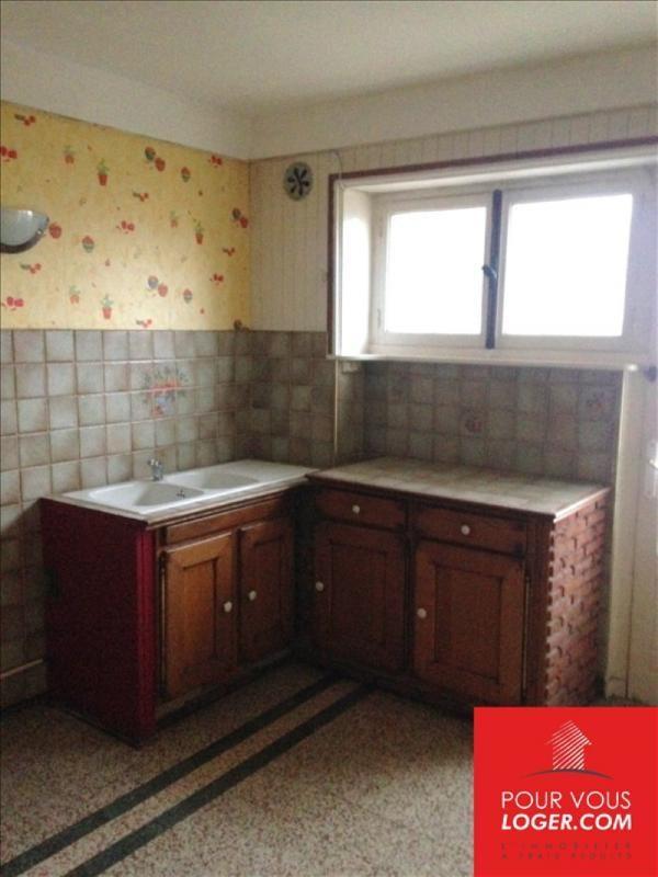 Sale apartment Boulogne sur mer 71900€ - Picture 4