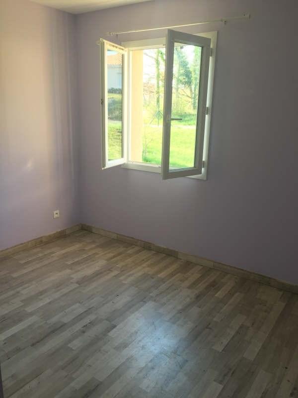Rental house / villa Montamise 743€ CC - Picture 6