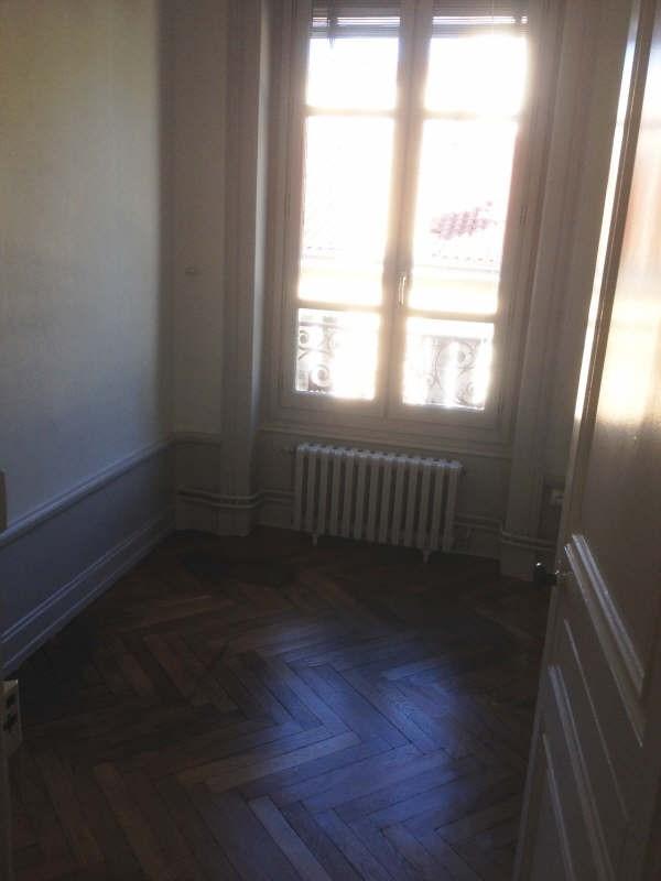 Location appartement Lyon 6ème 915€ CC - Photo 8