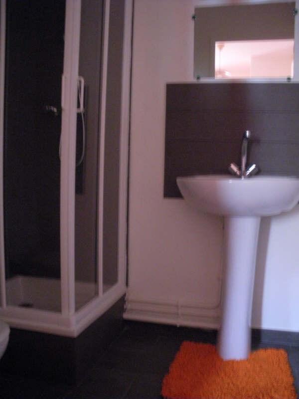Rental apartment Brest 360€ CC - Picture 5