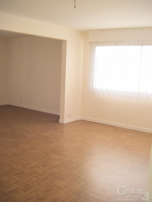 Locação apartamento Caen 800€ CC - Fotografia 3