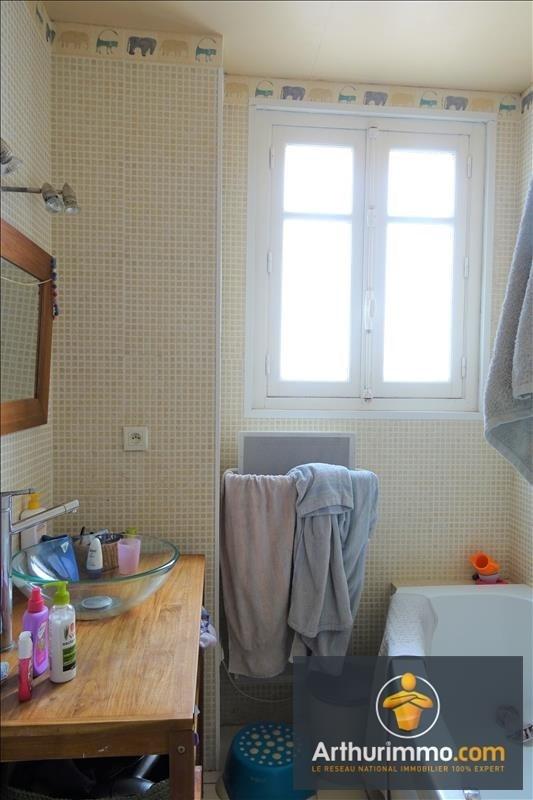 Sale house / villa St brieuc 143100€ - Picture 7