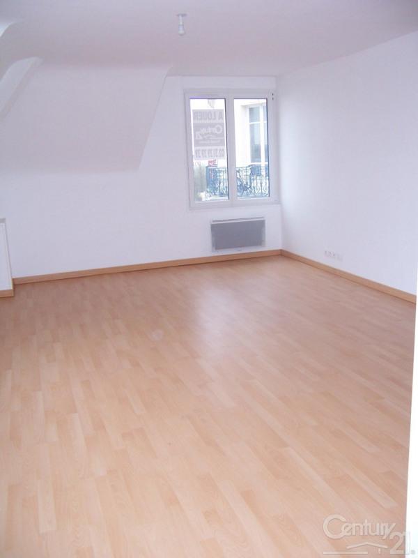 Verhuren  appartement Caen 595€ CC - Foto 3