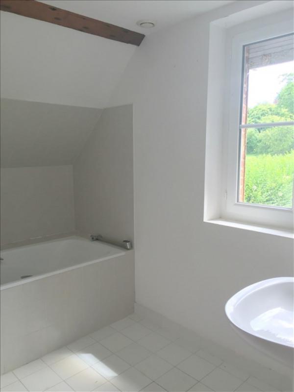 Rental apartment Honfleur 750€ CC - Picture 5