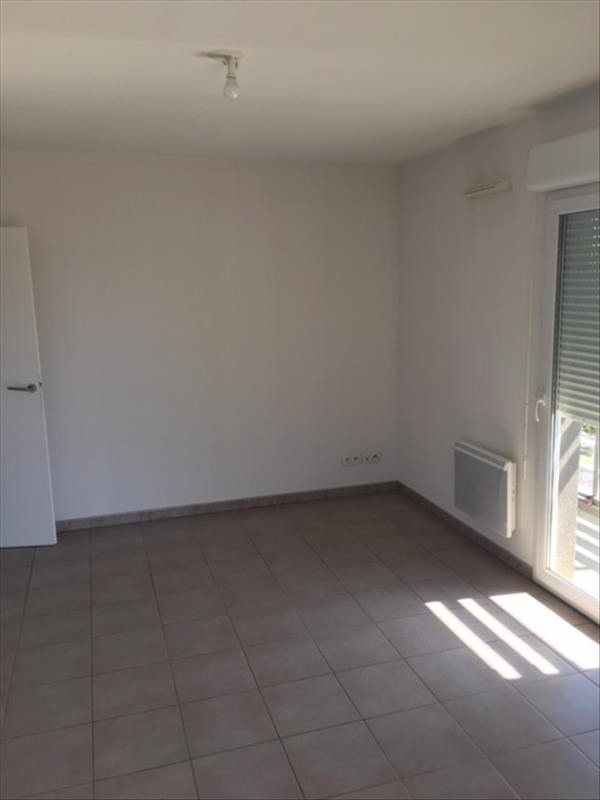 Rental apartment Sete 610€ CC - Picture 3