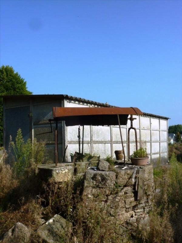 Vente maison / villa Poilley 38000€ - Photo 6
