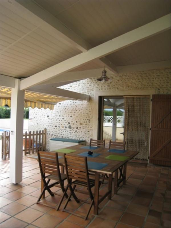 Vente maison / villa 15 mns pau ouest 299000€ - Photo 5
