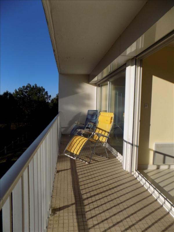 Vente appartement St brevin les pins 132500€ - Photo 2